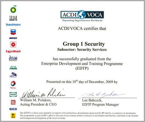 ACDI/VOCA